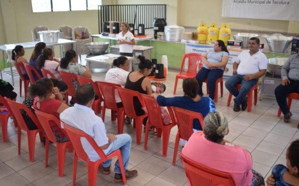 Cultura de paz en El Salvador